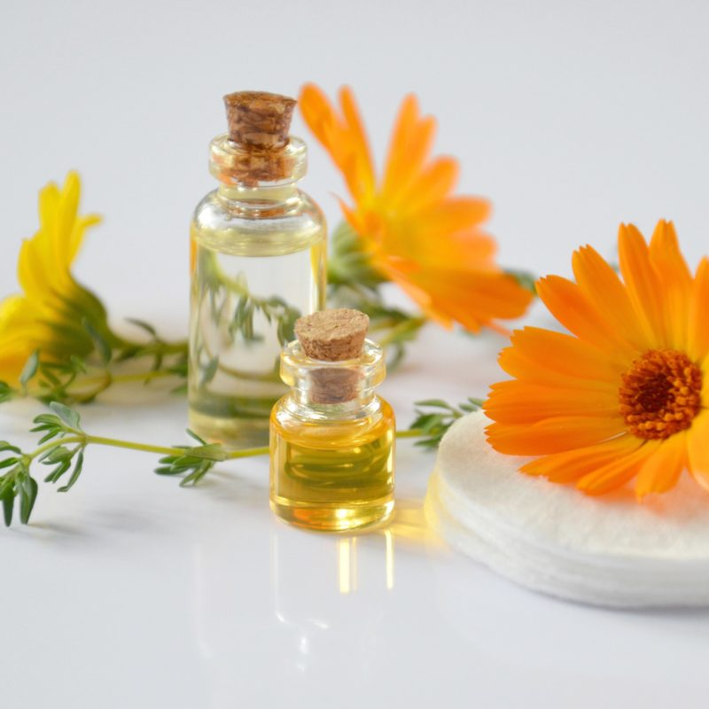 Romans Routine – Floral Massage
